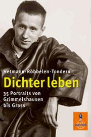 Cover Dichter leben