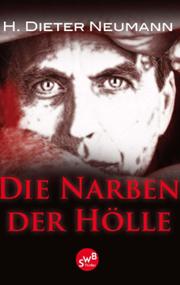 Cover Die Narben der Hölle