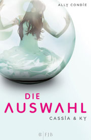 Cover Cassia & Ky - Die Auswahl