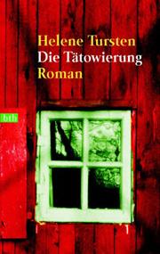 Cover Die Tätowierung