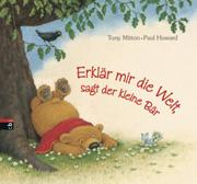 Cover Erklär mir die Welt, sagt der kleine Bär