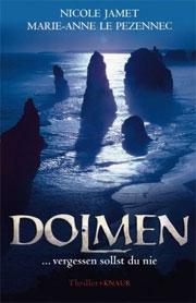 Cover Dolmen