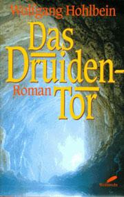 Cover Das Druidentor