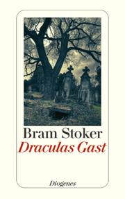 Cover Draculas Gast