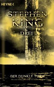 Cover Der dunkle Turm - Drei