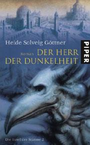 Cover Die Insel der Stürme - Der Herr der Dunkelheit