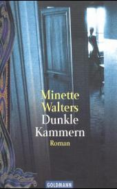 Cover Dunkle Kammern