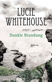 Cover Dunkle Brandung