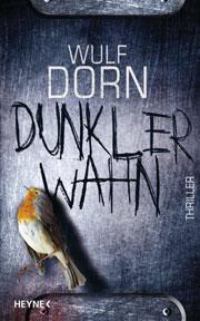 Cover Dunkler Wahn