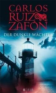 Cover Der dunkle Wächter
