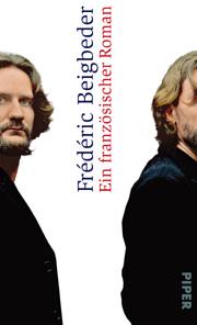 Cover Ein französischer Roman