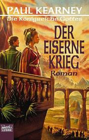 Cover Die Königreiche Gottes - Der eiserne Krieg