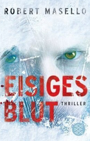Cover Eisiges Blut