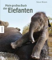 Cover Mein großes Buch der Elefanten