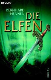Cover Die Elfen