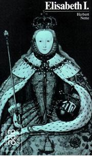 Cover Elisabeth I.