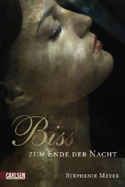 Cover Bis(s) zum Ende der Nacht