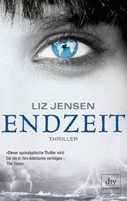 Cover Endzeit