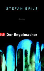 Cover Der Engelmacher
