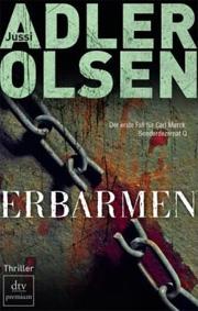Cover Erbarmen