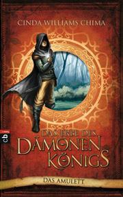 Cover Das Erbe des Dämonenkönigs - Das Amulett