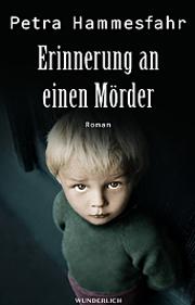 Cover Erinnerung an einen Mörder