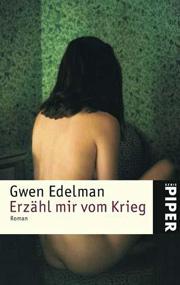 Cover Erzähl mir vom Krieg
