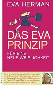 Cover Das Eva-Prinzip
