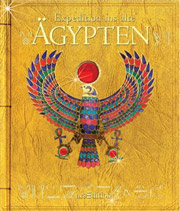 Cover Expedition ins alte Ägypten