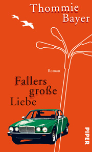 Cover Fallers große Liebe