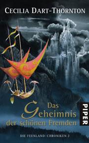 Cover Die Feenland-Chroniken - Das Geheimnis der schönen Fremden