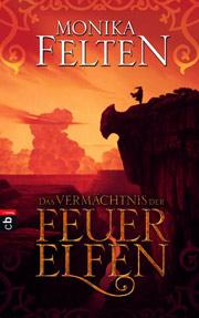 Cover Das Vermächtnis der Feuerelfen