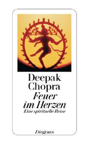 Cover Feuer im Herzen - Eine spirituelle Reise