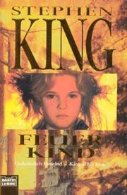 Cover Feuerkind