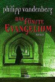 Cover Das fünfte Evangelium