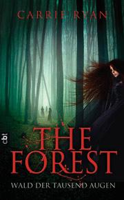 Cover The Forest - Wald der tausend Augen