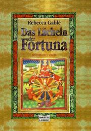 Cover Das Lächeln der Fortuna