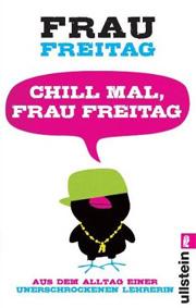 Cover Chill mal, Frau Freitag