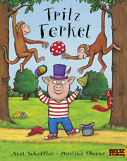 Cover Fritz  Ferkel