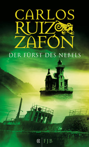 Cover Der Fürst des Nebels