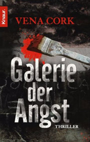 Cover Galerie der Angst