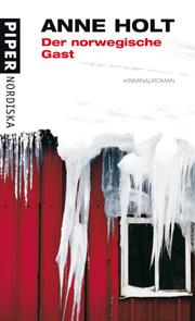 Cover Der norwegische Gast