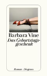 Cover Das Geburtstagsgeschenk