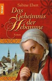 Cover Das Geheimnis der Hebamme