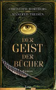 Cover Der Geist der Bücher
