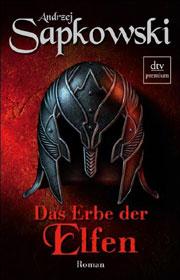 Cover Die Geralt Saga - Das Erbe der Elfen