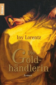 Cover Die Goldhändlerin