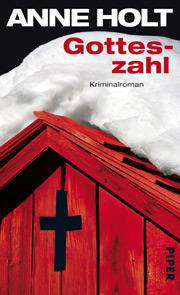 Cover Gotteszahl
