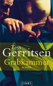 Cover Grabkammer