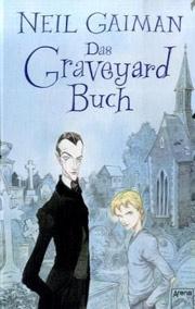 Cover Das Graveyard Buch